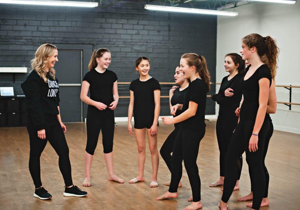 Dance London | Dance London Studio in London Ontario