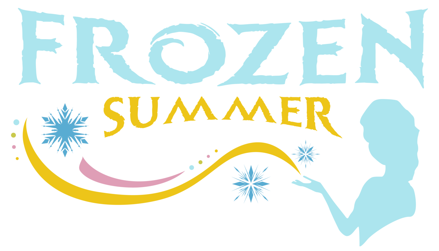 Frozen Summer Dance Camp with Elsa and Anna